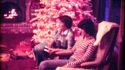 "A family gets the exciting new video game called ""Pong"" for Christmas in 1972."